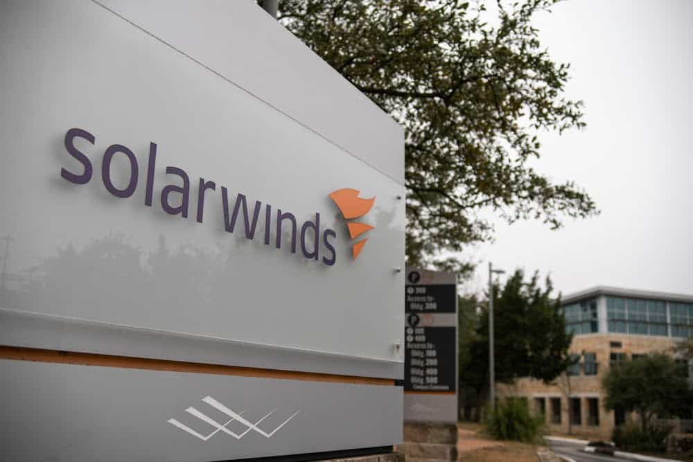 A Second Attack On SolarWinds Expose Federal Payroll Info