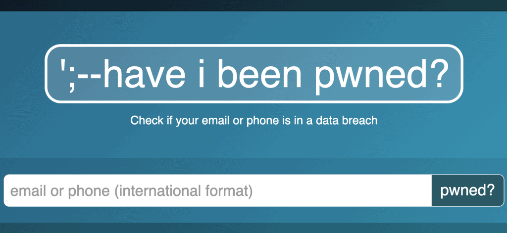 Now You Can Use 'Have I Been Pwned' To Search Your Phone Number In Facebook Leak