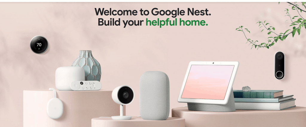 Google Unveils New Security Practices for Its Connected Nest Devices