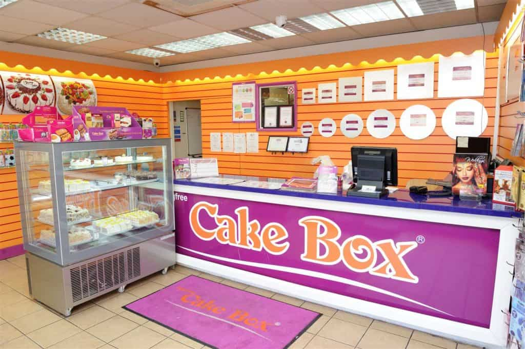 Eggfree Cake Box Suffer Data Breach Exposing Credit Card Numbers