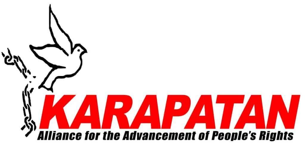 Human Rights Organization 'Karapatan' Hit By Weeks-long DDOS Attacks