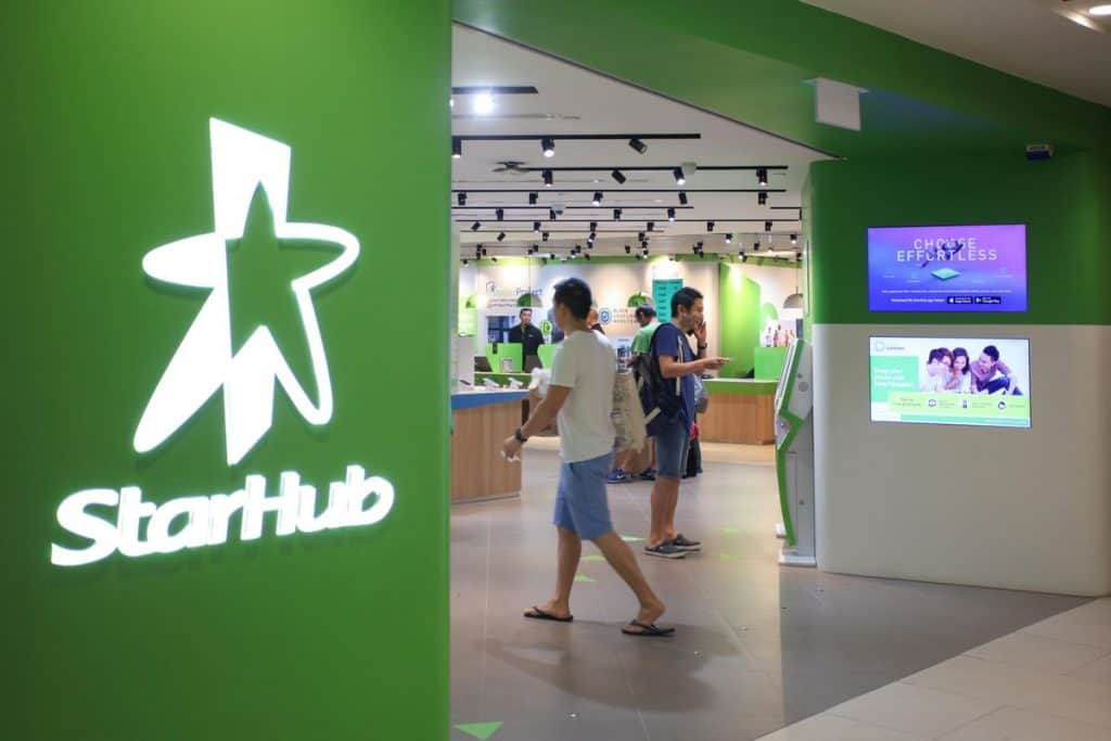 StarHub Reports Data Breach, Says Its Systems Not Compromised