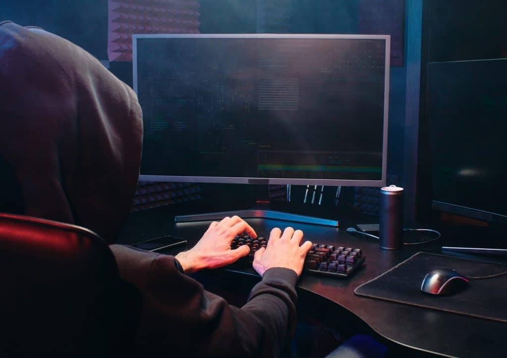 New Ransomware Actor DeepBlueMagic Uses Unusual Encryption Method