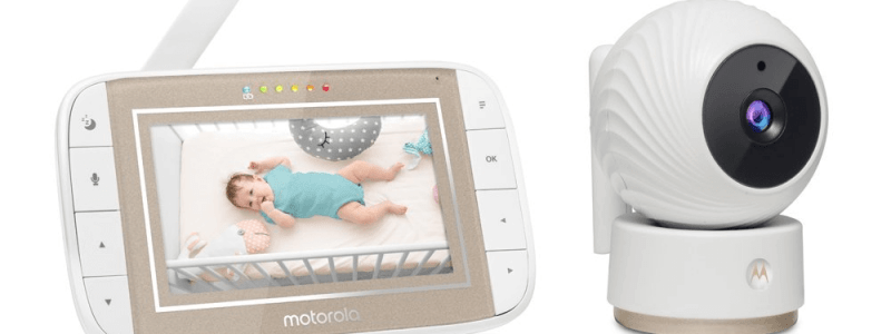 Motorola Halo+ Baby MonitorsHacked viaRemote Code Execution Vulnerability