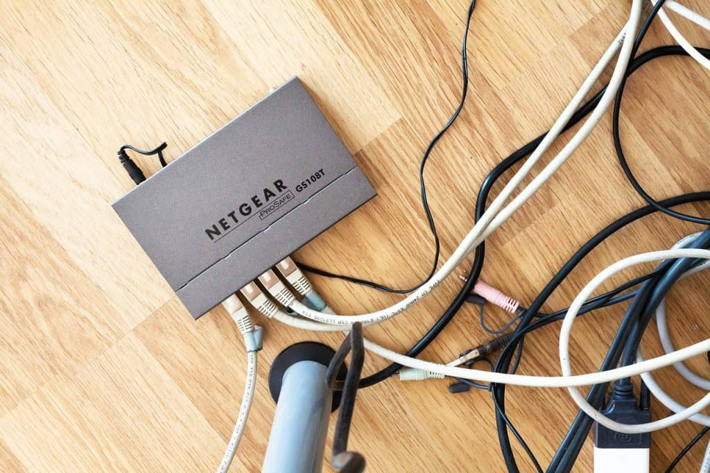 Third Critical Bug Shakes NETGEAR Smart Switches, Details and PoC Made Public
