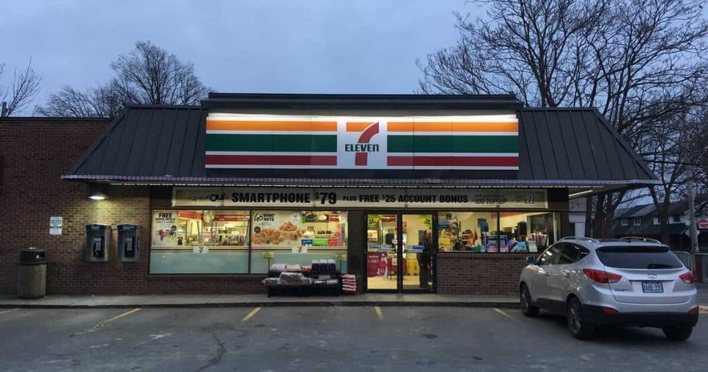 7-Eleven Breached Customers' Privacy by Collecting Face Images Without their Permission