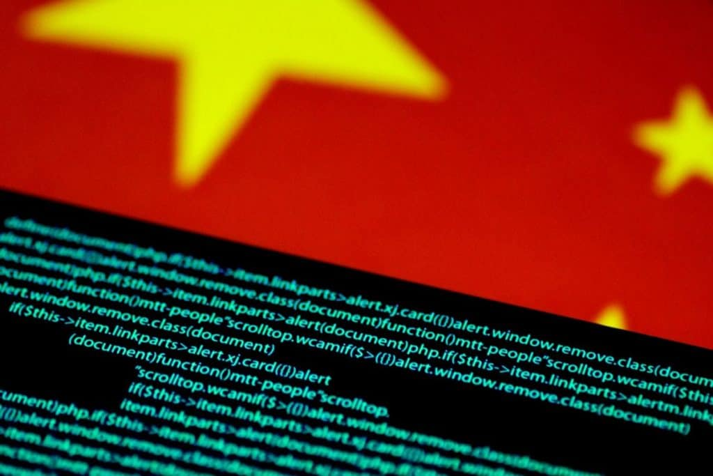Researchers Link Seemingly Disparate Cyberattacks to Chinese APT