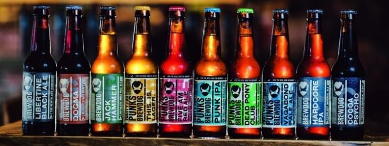 Over 200,000 Stockholders and Customers' DataLeaked by BrewDog