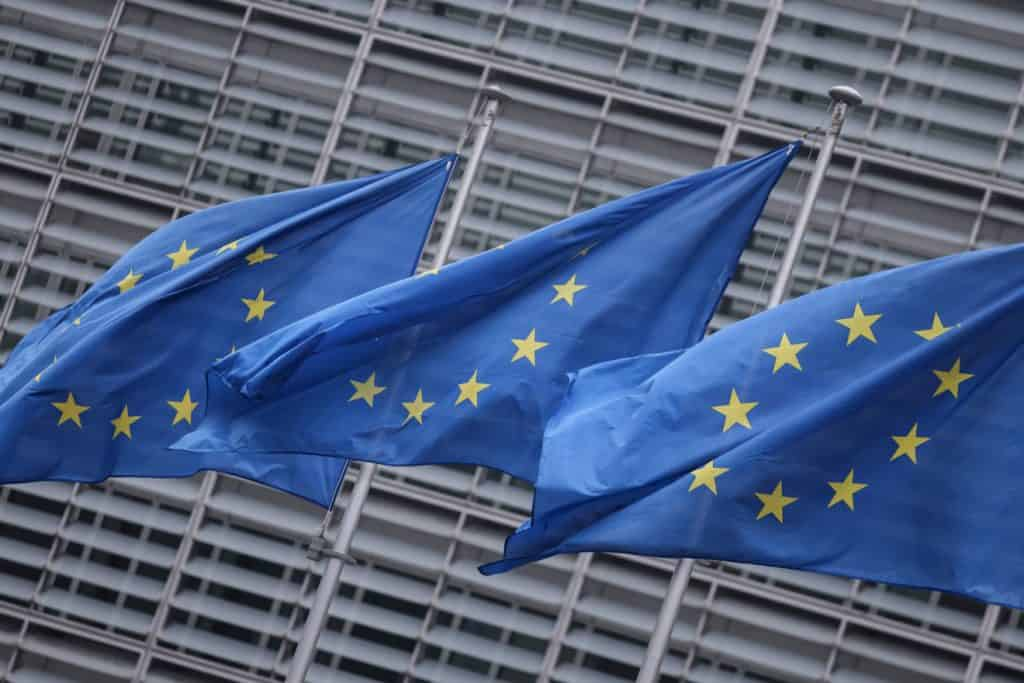 European Parliament Has Passed a Non-Binding Resolution Prohibiting the Use of Face Recognition Technology