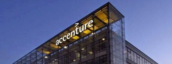 Accenture Admits Data Leak After a Ransomware Attack in August