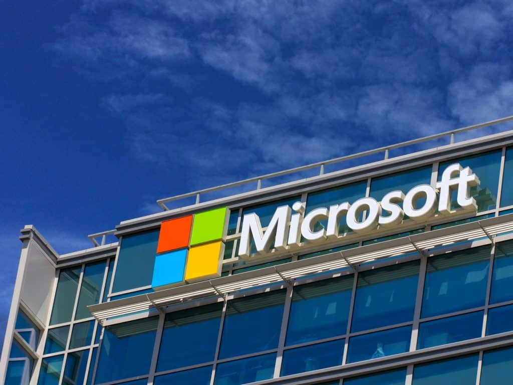 Microsoft Finds Russia After 58 Percent of Detected State-Backed Hacking Activities