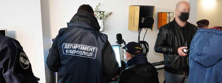 Two Members of Large Ransomware Gang That Attacked Over 100 Companies Arrested in Ukraine