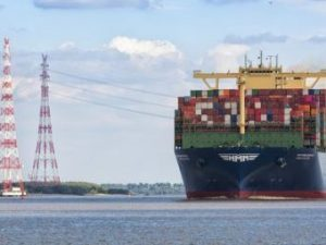 HMM Ocean Carrier Suffers Cyber-attack, Email Systems Shut Down